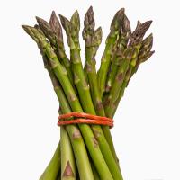 Спаржу зелёную (asparagus)