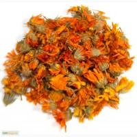 Продаю Органические Сушеные Цветки Календулы - Кыргызстан