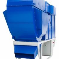 Зерноочистительный сепаратор АСМ-50 АК, безрешетный очиститель зерна