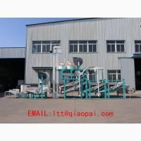 Линия для переработки, очистки, шелушения и сепарации семян подсолнечника ТFKH-1500