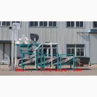 Машина для очистки, шелушения и сепарации семян подсолнечника ТFKH-1500