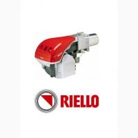 Горелочное оборудование «Riello», «Tecflam» для зерносушилок и котлов