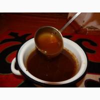 Продаю мёд Токтогульский высокогорье 2800 мтер над уровнем море