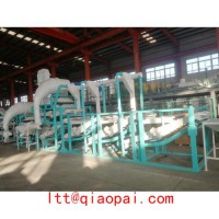 Шелушильная машина для семян подсолнечника TFKH-1500