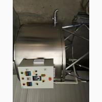 Оборудование для кремования, декристаллизации и гомогенизации на 600 литов