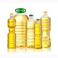 Sunflower oil factory refined bottle 1-5 litter first quality