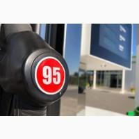 Бензин АИ-95-К5 Орскнефтеоргсинтез / DAP Луговая