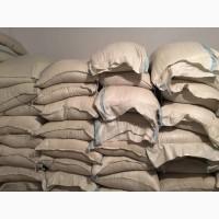 Пшеница и ячмень кормовая. Отруби пшеничные