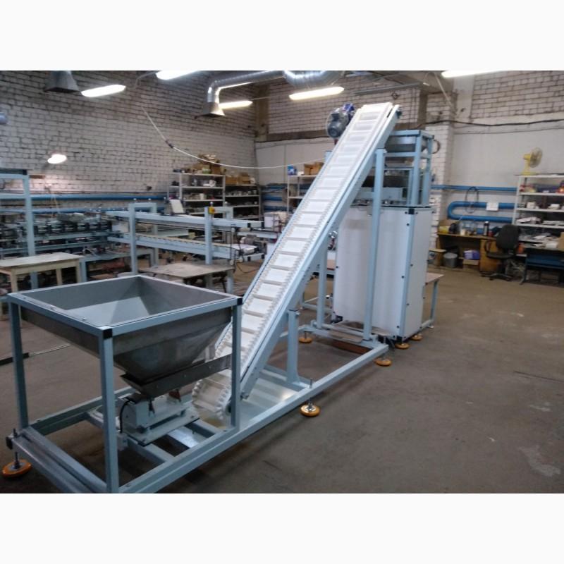 Ленточный транспортер б у воронеж изготовление конвейер винтовой